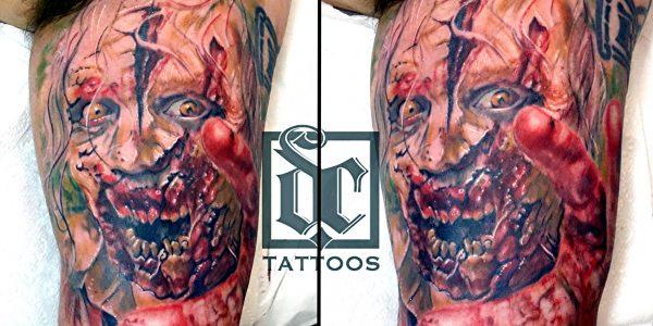 zombie-slide